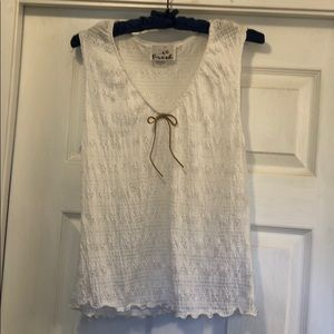 NWOT  Soft, stretchy, tank top